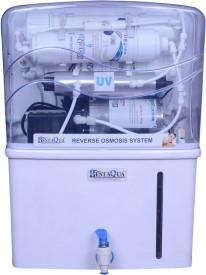 BestAqua Altis 12 Lire RO+UV Water Purifier