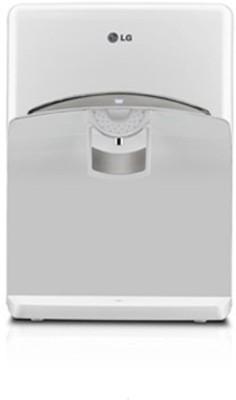 LG Water Purifier WAW33RW2RP 8 L RO + UF Water Purifier (White)