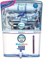 Watermark Grand+ Royal 10 L RO, UV, UF, TDS Controller Water Purifier (White)