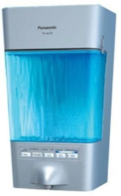 Panasonic Water Purifier 6 L RO + UV Water Purifier (White & Blue)