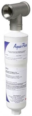 3M Aqua-Pure™ Scale Inhibitor System, Model AP430SS 36 L Gravity Based Water Purifier (White)