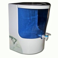 Annai Retail Aqua Grand 10 L RO + UV Water Purifier (White & Blue)