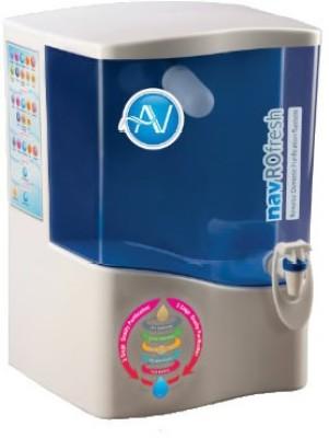 NAV Rofresh 8 litres Water Purifier