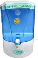 Angel Magic++ 12 L RO + UV Water Purifier (White)