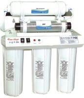 Renovator Appliances Detrack 15 L RO Water Purifier (White)