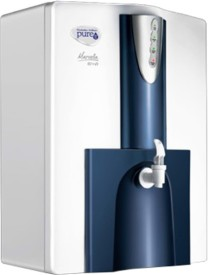 HUL Pureit Marvella 10 Litres RO + UV Water Purifier