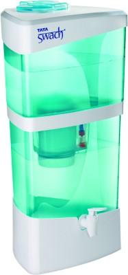 Buy Tata Swach Crystal 18 L Water Purifier: Water Purifier
