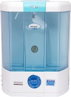 Nuetech Nue Fresqua Drop 10 L Ro, Uv, Tds, Minerals Water Purifier (White, Blue)