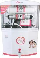 Venus Aqua HCC-VA-901 10 L RO + UV Water Purifier (White)