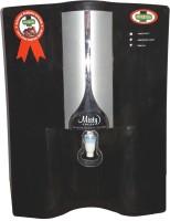 Supermaxx Misty 10 L RO + UV Water Purifier (Black)