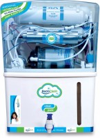 BactoClean Pure 15 L RO Water Purifier (Blue, White)