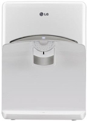 LG Water Purifier WAW53JW2RP 8 L RO + UF Water Purifier (White)