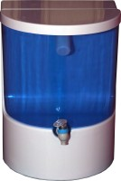 Aqua Future Clean Watewr Dolphin 10 L RO Water Purifier (Blue, White)