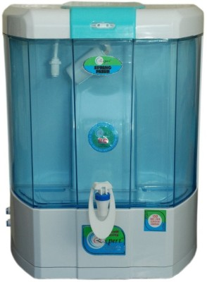 Expert Aqua Springfresh Supreme 8 L RO + UV +UF Water Purifier