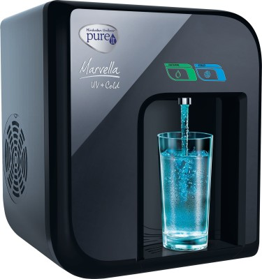 HUL Marvella UV+Cold 2.3 Litre UV Water Purifier