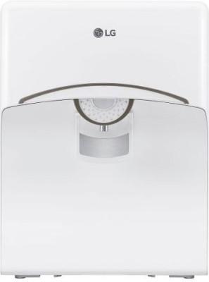 LG Water Purifier WAW35RW2RP 8 L RO + UF Water Purifier (White)