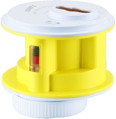 Tata Swach Buld-1.5k Gravity Based Water Purifier (Yellow)