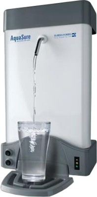 Eureka Forbes Aquasure Aqua Flo DX UV Water Purifier (White, Grey)