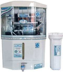 DSR Aqua Genius 12 Litres Water Purifier (2015)