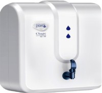 Pureit Classic Ro+Mf 5 Ltr 5 L RO + UF Water Purifier (White)