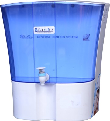 BestAqua Water-X 9 Litre RO Water Purifier
