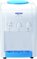 Voltas Mini Magic Tt 4 L Gravity Based Water Purifier (White)