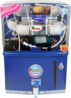 Krona-Astro-Grand-10-Ltr-RO-Water-Purifier