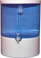 Aqua Future Gold Dolphin 10 L RO Water Purifier (Blue, White)