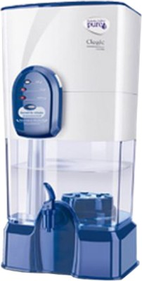 Pureit Classic 14 L 14 L Water Purifier
