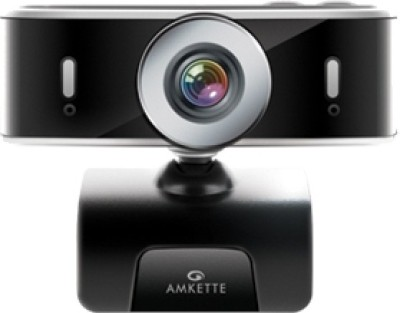 Amkette TruView HQ PC Webcamera