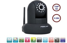 FOSCAM FI9821W Webcam