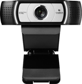 Logitech HD C930E Webcam