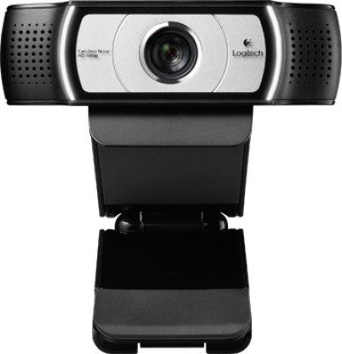Logitech-HD-C930E-Webcam