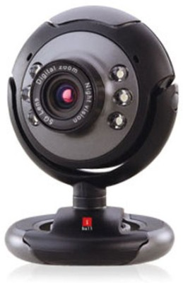 Buy iBall Face2Face C12.0 Webcam: Webcam