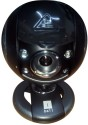 IBall Robo K20 Webcam - Black