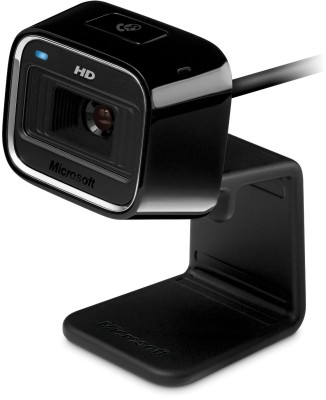 Buy Microsoft LifeCam HD-5000 Webcam: Webcam