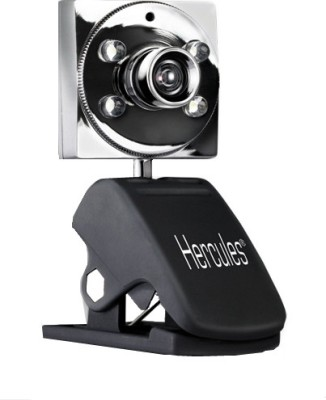 Hercules Optical Glass Webcam