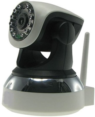 Nacon IP909IW  Webcam (Black, White)
