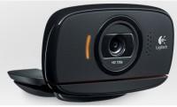 Logitech C510 Webcam (Black)