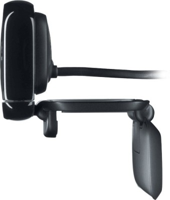 Logitech HD WEBCAM C525  Webcam (Black)