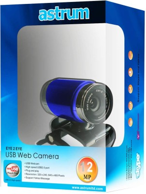 Astrum Eye 2 Bl  Webcam (Blue)