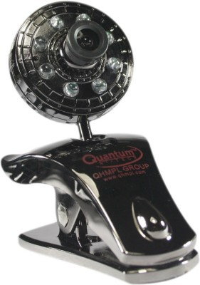 QHMPL QHM 500-8LM  Webcam (BLACK)