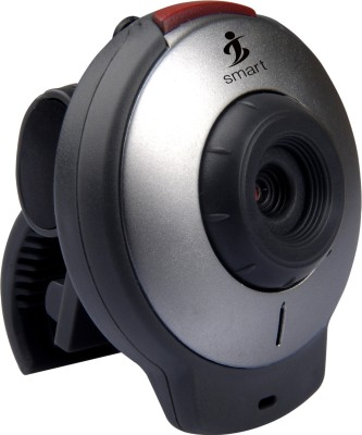 Buy Smart HD 12 MP Clip Type Webcam with Mic: Webcam