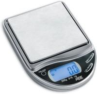 A V WorldWays Ade Rw 220 Digital Weighing Scale (Silver)