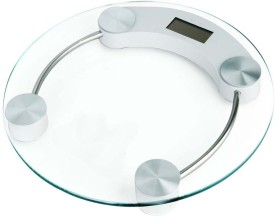 AndAlso Glass Weighing Scale Weighing Scale