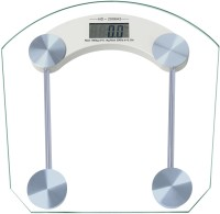 Lion Electronic Digital (Square) Weighing Scale (Silver)