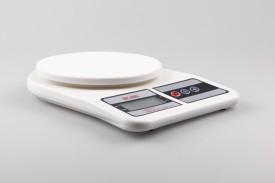 eDeal Digital 7 Kg X 1 gm Kitchen Multi-Purpose Weighing Scale