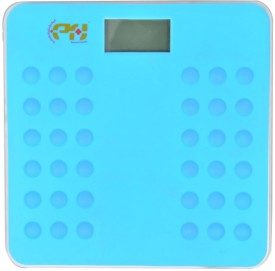 Personal Health PH- Platinum Weighing Scale