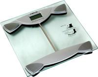 Belita BPS-1123 Personal Digital Weighing Scale (Silver)