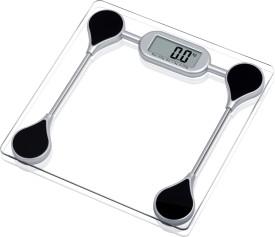 Venus EPS-1899 Transparent Square Digital Weighing Scale